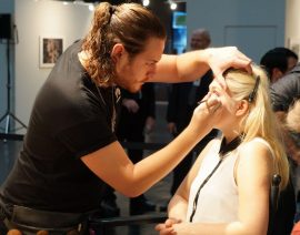 Ausbildung zum Make up Artist | Maskenbildner, Make up Artist, Visagist